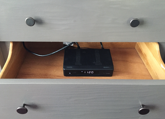 How-To-Hide-TV-Wires-Cable-Box-In-