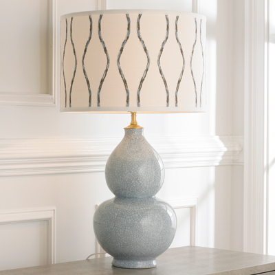 Darling Gourd Lamp Base (3 colors!)