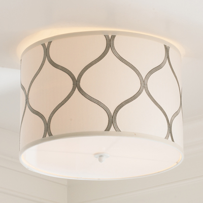 Ceiling Shade Lights (6 styles!)