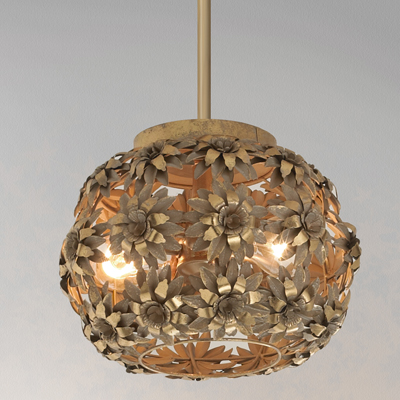 Oopsy Daisy Pendant Light for Shades of Light
