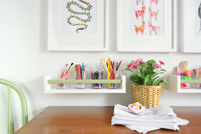 Playful-Family-Bonus-Room-Kids-Art-Organization