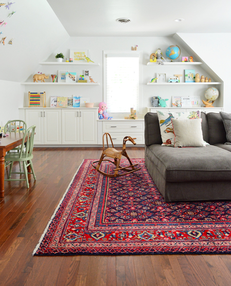 Bon Playful Family Bonus Room Vertical After