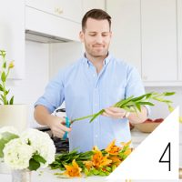 #4: Decorating Do's & Don'ts From Designer Orlando Soria