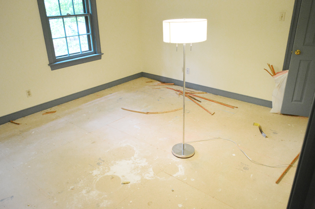 EvolutionGirlsRoom-Ripping-Up-Carpet