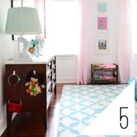 #5: The Rug Mistake We Made For Years