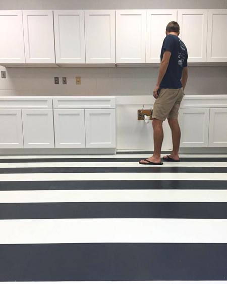Teachers-Lounge-Stripe-Floor-Instagram