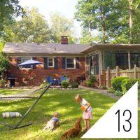 #13: Houses Are Overwhelming, So Where Do I Start?