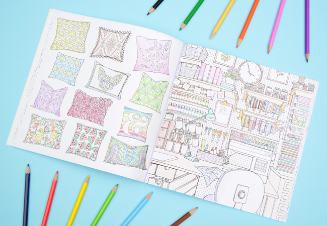 color-at-home-coloring-book-pillows-pegboard