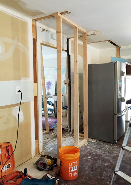 kitchen-demo-door-widening