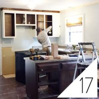 #17: Our Latest (And Largest Ever!) Home Renovation
