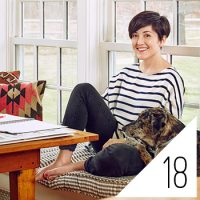 #18: Grace Bonney Talks Design, Blogs, & Girl Bosses
