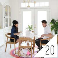 #20: White Walls: Overrated? Overdone? Or Still Totally Awesome?