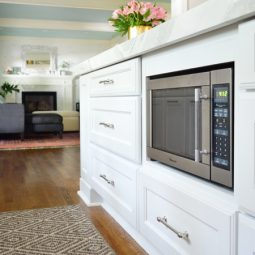 kitchen-demo-microwave-in-island-450