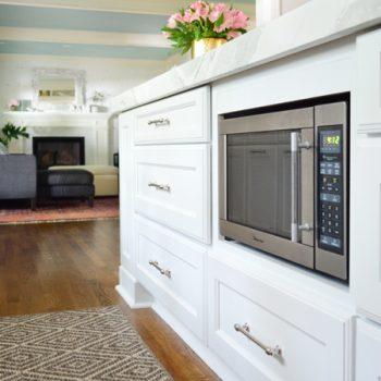 Kitchen Remodel Chapter #2: Gutting & Rebuilding