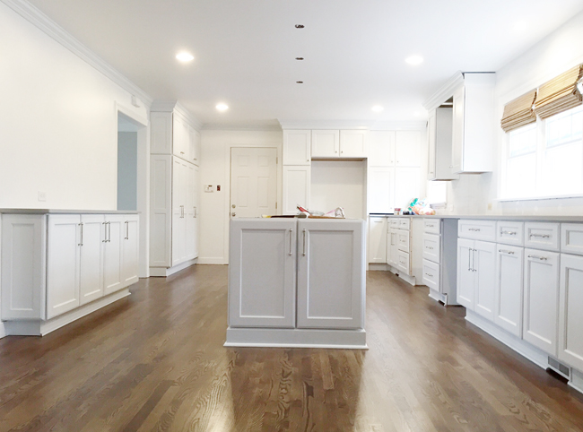 Five Kitchen Remodel Mistakes That We Made (So You Don't