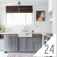 #24: Renovating A Kitchen In Under A Week (Crazytown!)