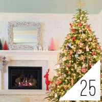 #25: Let's All Stop Freaking Out About Holiday Decorating