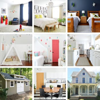 2016 Rewind: Our Favorite Makeovers & Projects Of The Year