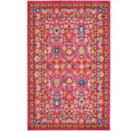 Cheery Area Rug