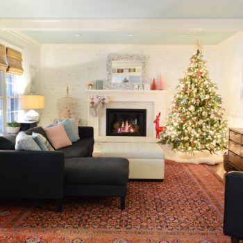 Holiday House Tour 2016