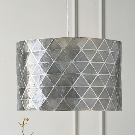 capiz-gray-triangle-chandlier-shade-west-elm-sale