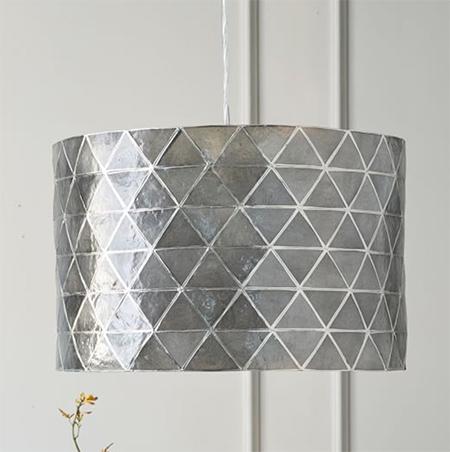capiz-gray-triangle-chandlier-shade-west-elm-sale