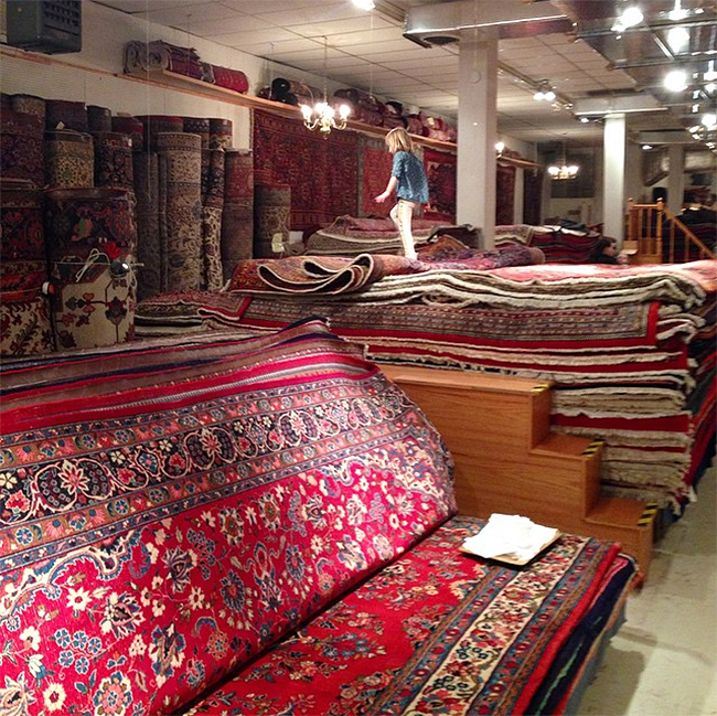 Where We For Rugs