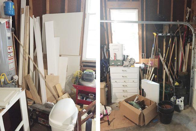 shed storage ideas messy garage