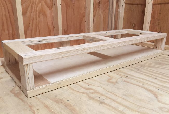shed storage ideas easy scrap wood storage