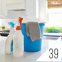 #39: How To Make House Cleaning Suck A Little Less