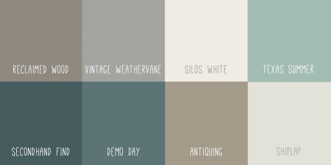 Heres A Link To The Entire Line Of Magnolia Home By Joanna Gaines Paints