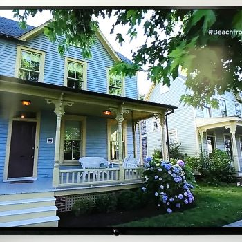 That Time Our Beach House Photobombed HGTV