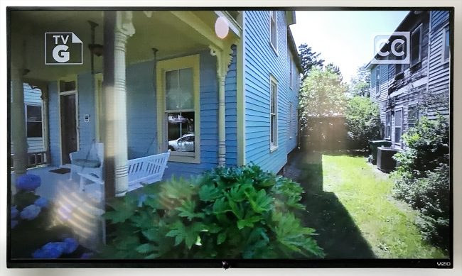 Beach House Made Its Television Debut On Hgtv This Past Sunday Night See It There The Right Side Of Screen Our Rotten Siding Basically Worked