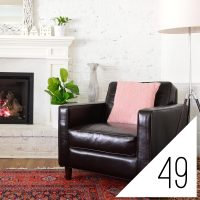 #49: The Problem With Following Decorating Trends