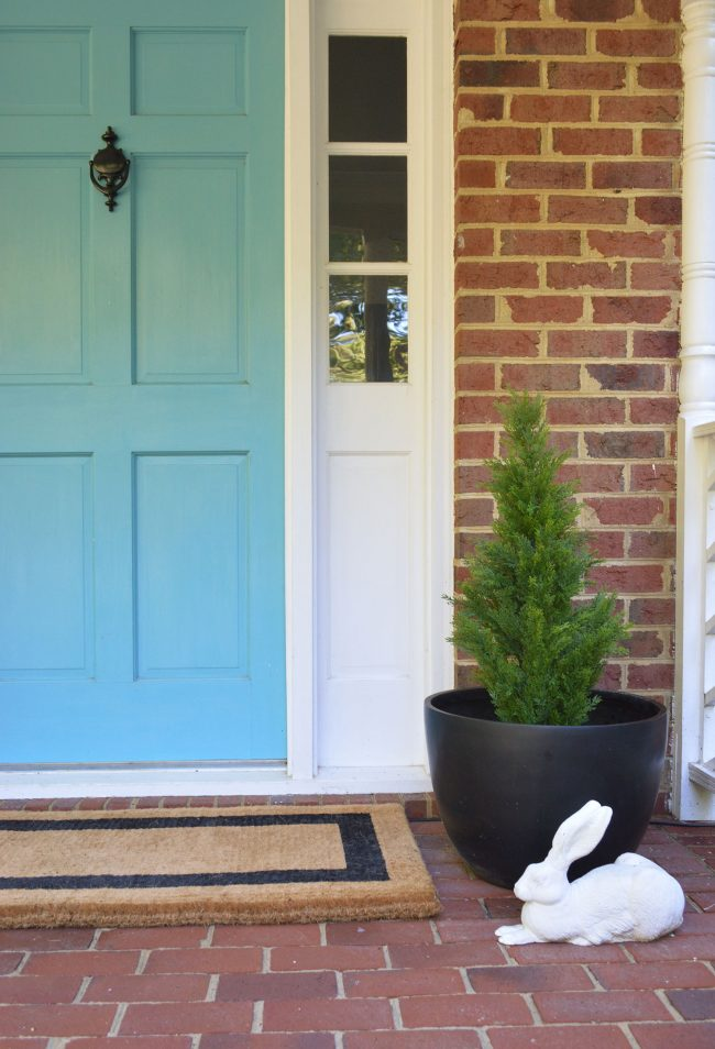 Three Fixes That Solved Our Shameful Front Porch