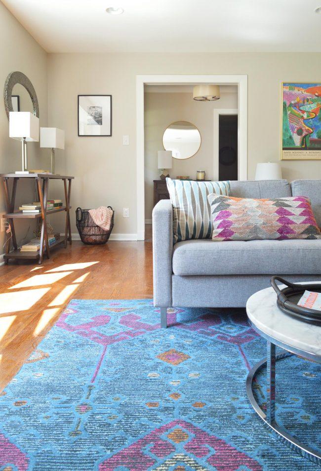 House Crashing: A Rental Ready Renovation