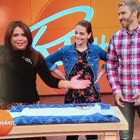 #70: The Craziness Behind Our Rachael Ray Show Appearance