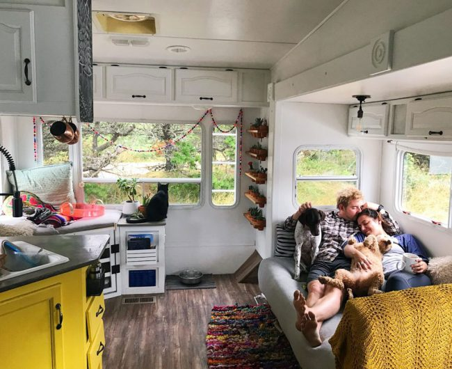 #82: What It's Really Like To Live In A Tiny House