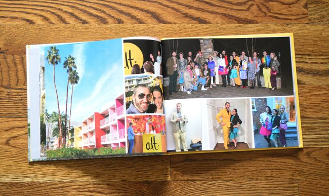 Our New Source For Making Family Photo Books | Young House Love
