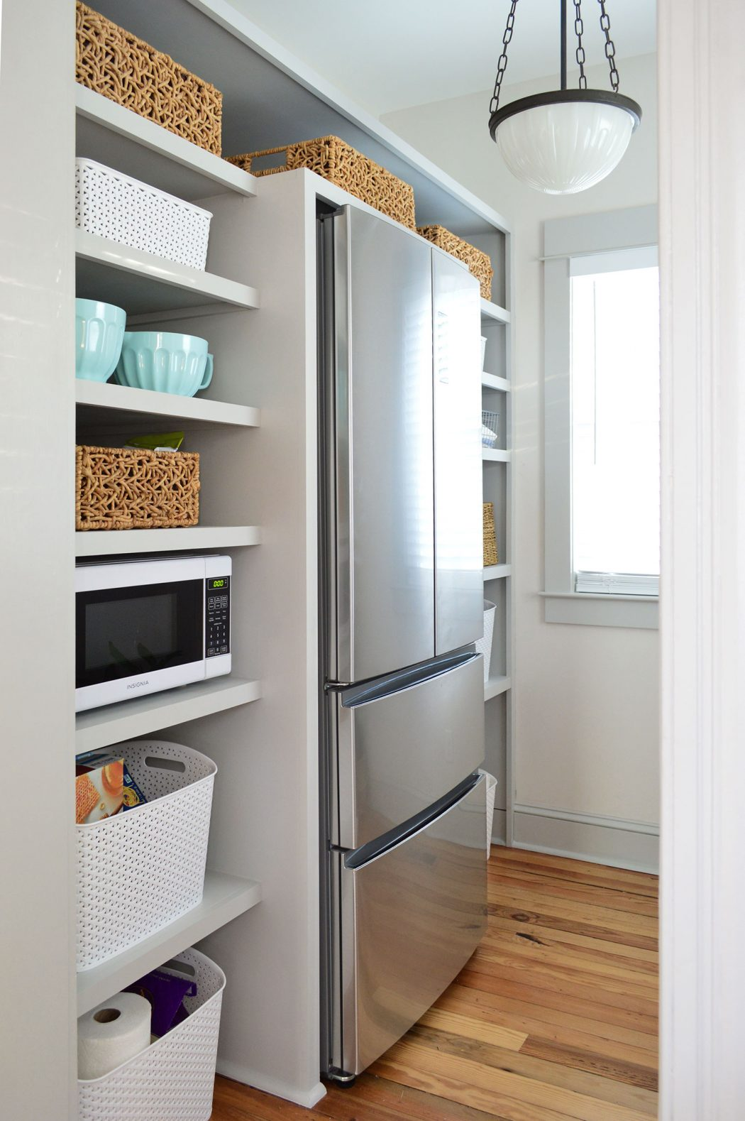 How To Build Pantry Shelves Young House Love