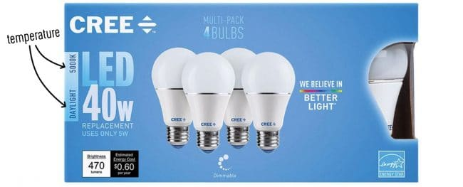 The Best Led Light Bulbs We Ve Found For The Entire House