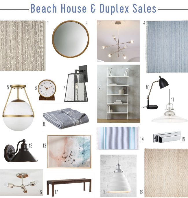 10 Beach House Office Lamp 2499 Looks Really Good For The Price