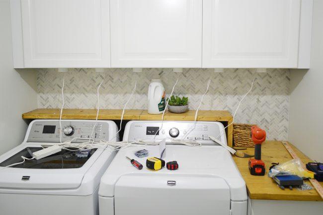 on undermout ikea kitchen lighting