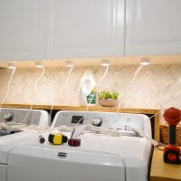 Installing Your Own Under-Cabinet Lighting