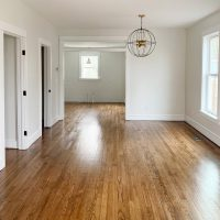 How Floor Refinishing Totally Transformed The Duplex