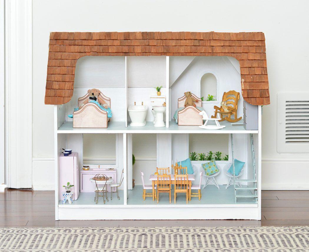 53f365807de A Tiny House Makeover (Ok, It's A Dollhouse) | Young House Love