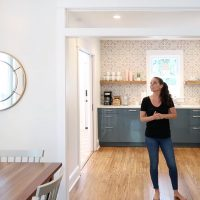A Video Tour Of The Duplex