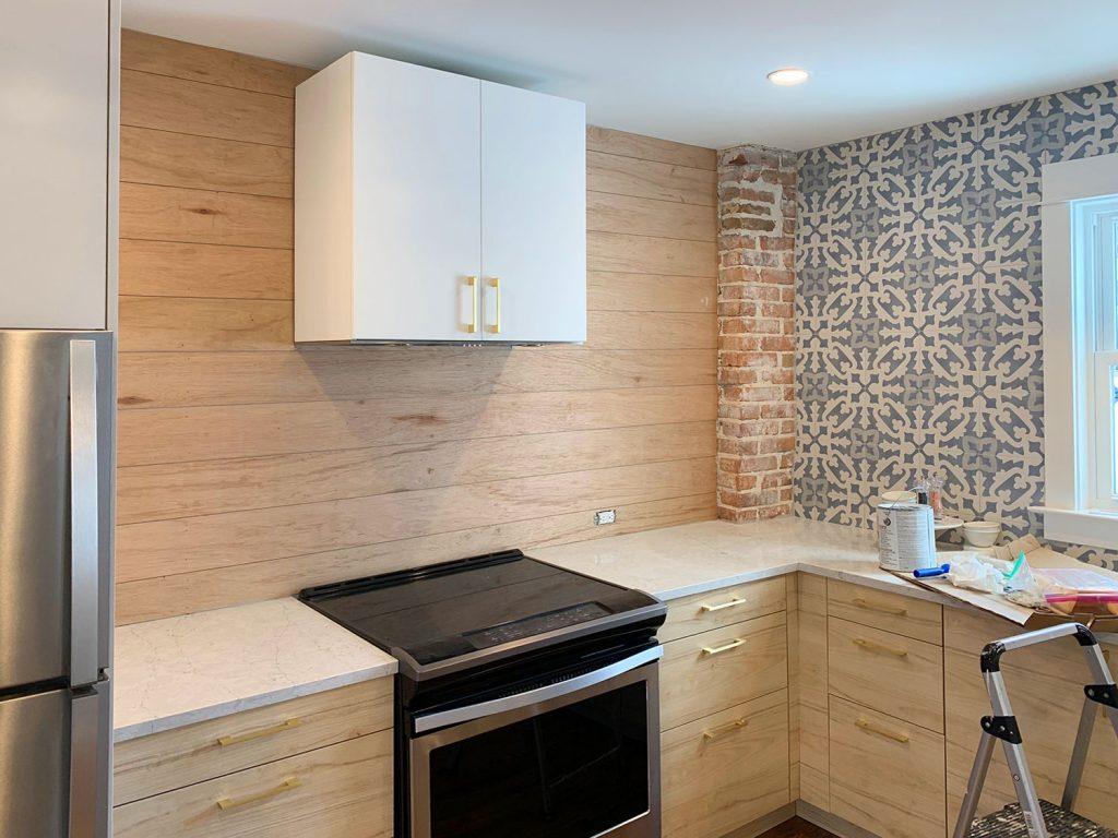 - Installing A $31 Paneled Wall Treatment (Beginners Can Do This