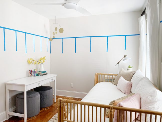 4 Low-Tech Ways We're Planning Our Latest Room Makeover