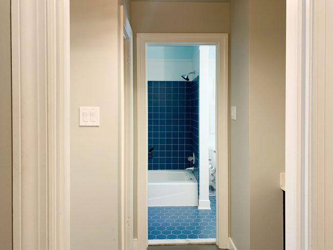 Our Long Awaited Master Bathroom Reno Begins